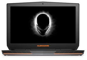 Alienware AW17R3-4175SLV