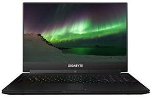 gigabyte gaming laptop