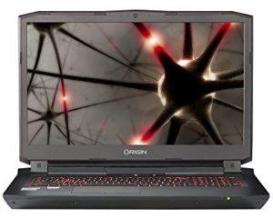 origin 17 gaming laptop