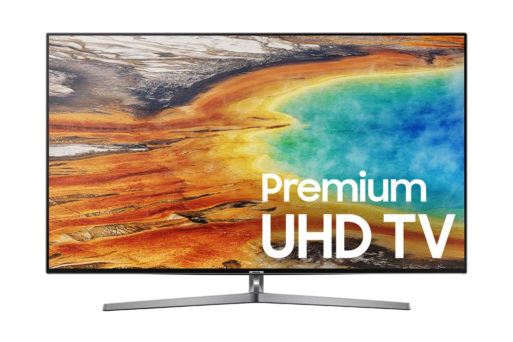 Best 4K LED TV in USA