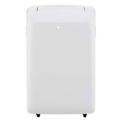LG LP0817WSR 115V Portable Air Conditioner with Remote Control